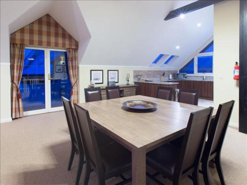 Cameron Club Four Bedroom Detached Lodge L126