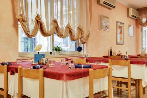 Hotel Smile Rimini, Italy