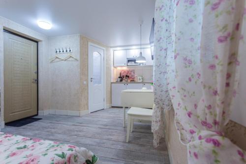 Ванная комната в Apt on Fontanka 80 #15