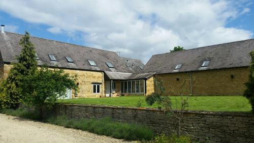 Greenhill Farm Barn B&B