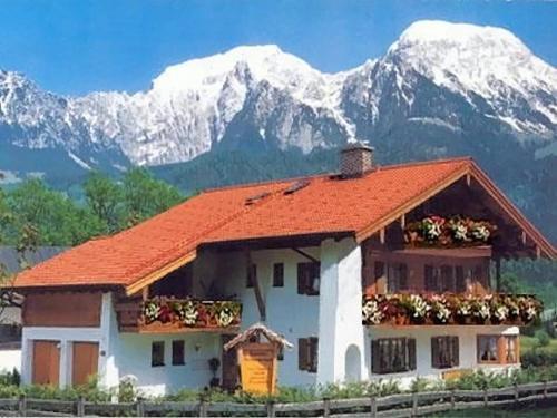 Landhaus Haid Fewo Silberdistel