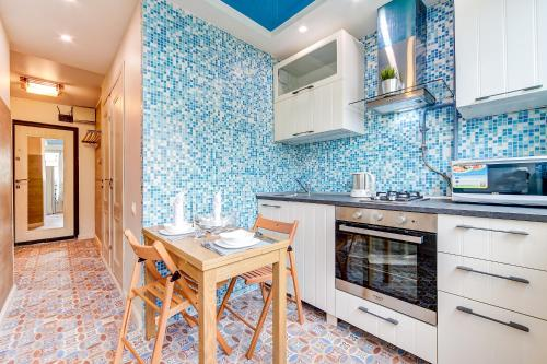 Кухня или мини-кухня в СуткиПетербург Коломяги