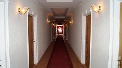 Балкон или терраса в МИРАЖ Ресторанно-Гостиничный комплекс