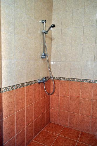 Ванная комната в Guest House Liana