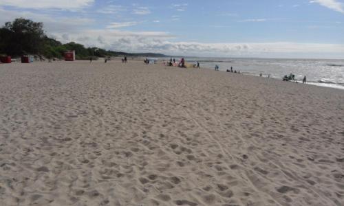 Plaża w apartamencie lub w pobliżu