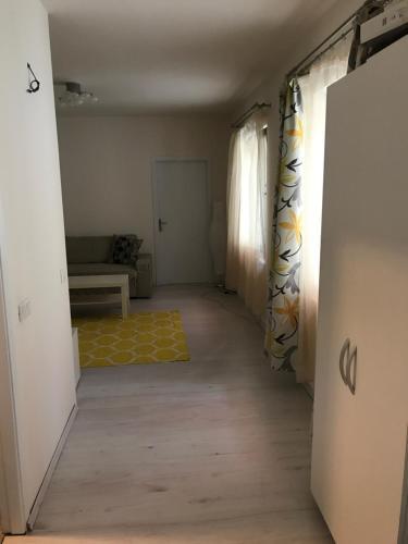 A bathroom at A&F ApartHotel