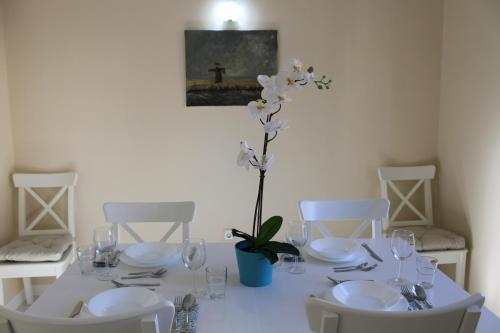 Un restaurante o sitio para comer en Disfruta León a pie
