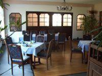 A restaurant or other place to eat at Landhotel Kieltyka