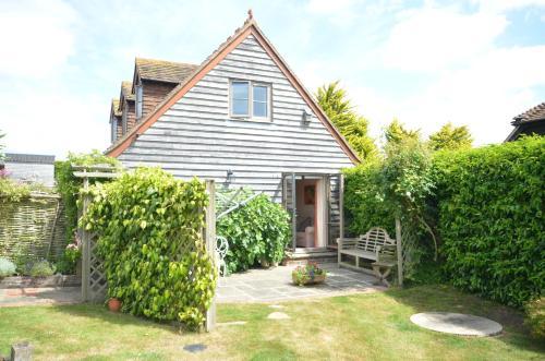 Little Lock Cottage