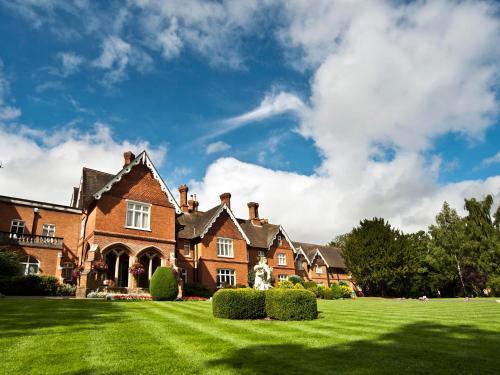 Audleys Wood Hotel, Basingstoke