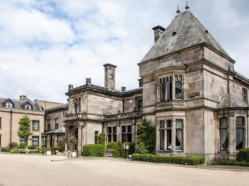 Rookery Hall Hotel & Spa