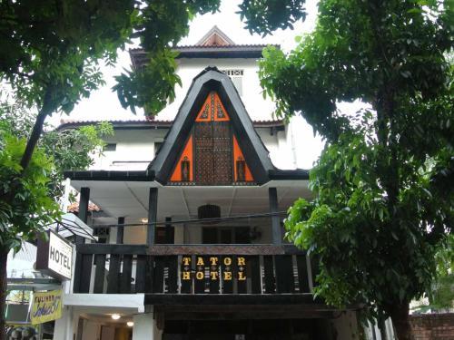 106947225 - 5 Hotel Budget Pilihan di Jalan Jaksa Jakarta