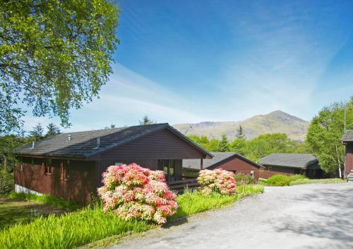 Birchbrae Highland Lodges
