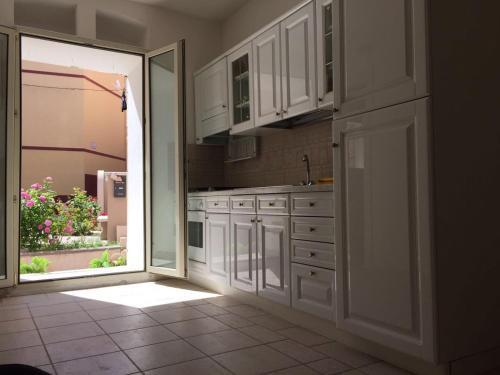 Cucina o angolo cottura di Casa Del Marchese