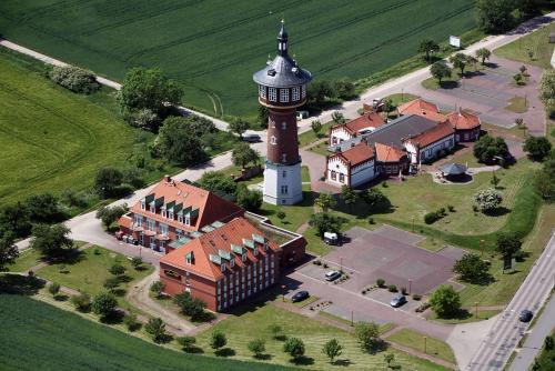 Turmhotel Schwedt