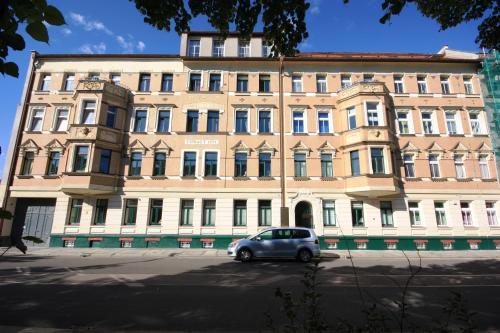 VacApps Apartments