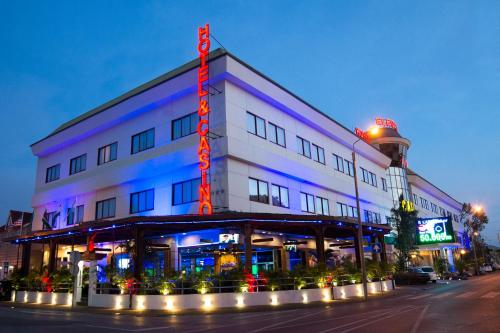 Elegance Hotel & Casino, Paramaribo, Suriname - Booking.com