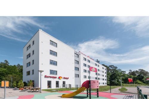 Serways Hotel Feucht Ost