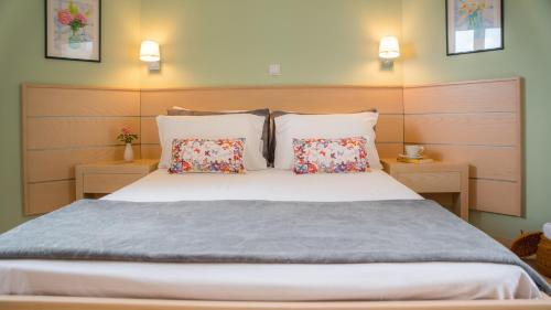 Легло или легла в стая в Melissa Apartments