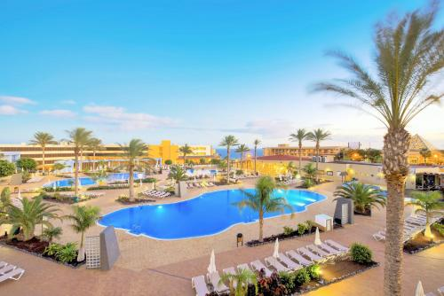A view of the pool at Iberostar Gaviotas Park-All inclusive or nearby