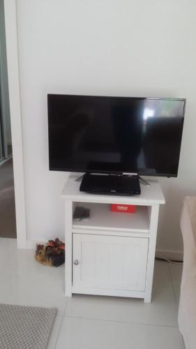 A television and/or entertainment center at Epping NSW