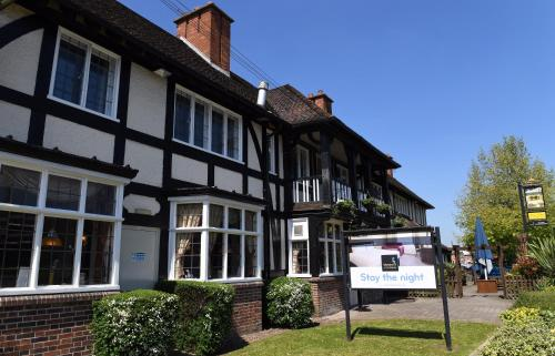 Crown, Droitwich by Marston's Inns