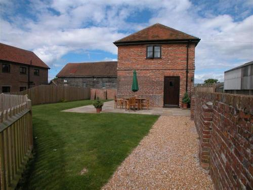 Charming Holiday Home in Benenden Kent with Garden