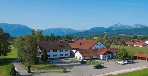 Hotel Oedhof Freilassing, Germany