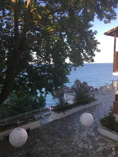 Olympos Hotel Platamonas, Greece