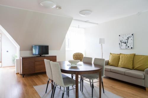 Einestamisnurk apartemendis