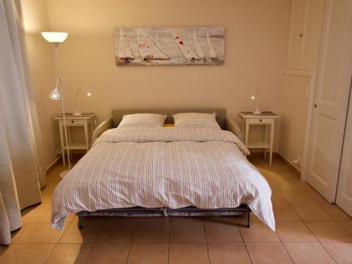 Un ou plusieurs lits dans un hébergement de l'établissement Bella Vista