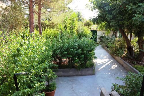 Giardino di Villa Core