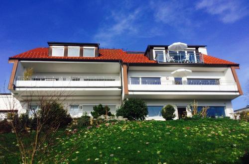 Ferienwohnungen Dreher - Seeblick