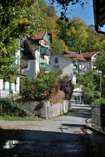 Malerhaus am Kolbergarten
