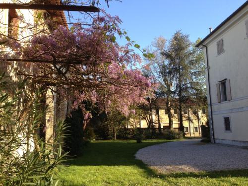 Giardino di Villa Adelaide