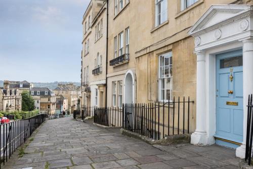 Ainslie's Apartment Belvedere