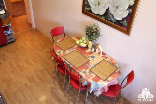 Ресторан / где поесть в Апартаменты Еду в Дивеево