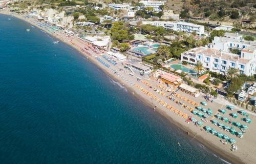Hotel Parco Smeraldo Terme Ischia, Italy
