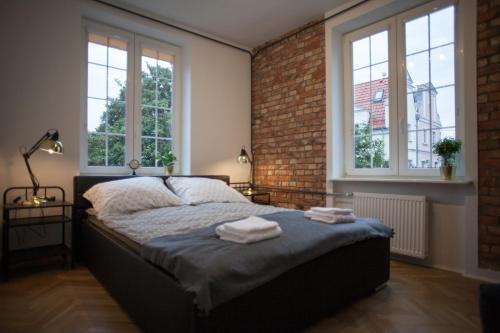 Widok z tego apartamentu