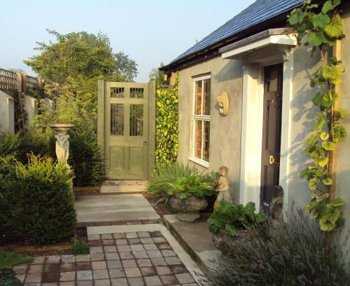 Dove Cottage at Hindon