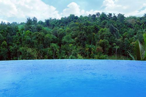 The swimming pool at or close to Vista Del Lago