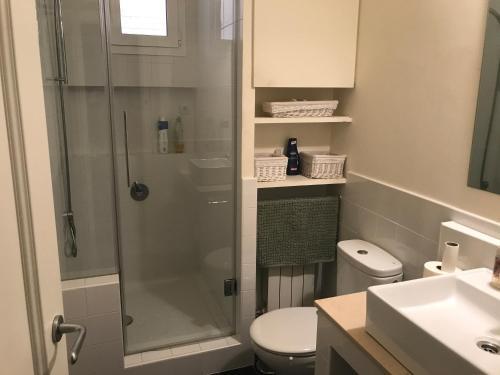 Un baño de Cozy Peron