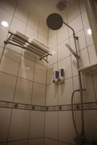 故鄉民宿  衛浴