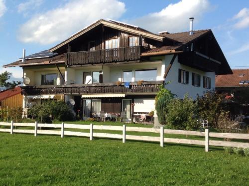 Ferienhaus Schönhensch