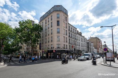 Hotel de L'Union - Párizs