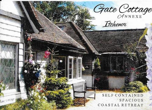 The Gate Cottage