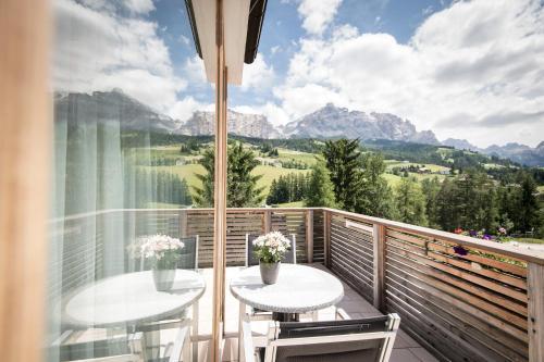 Alpine Hotel Ciasa Lara La Villa, Italy