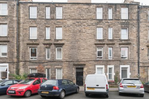 Albion Terrace Apartment