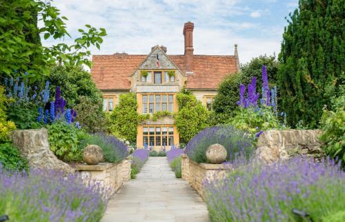Le Manoir aux Quat'Saisons, A Belmond Hotel, Oxfordshire
