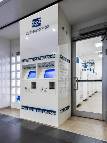 ZZZleepandGo BGY(オーリオ・アル・セーリオ)– 2020年 最新料金